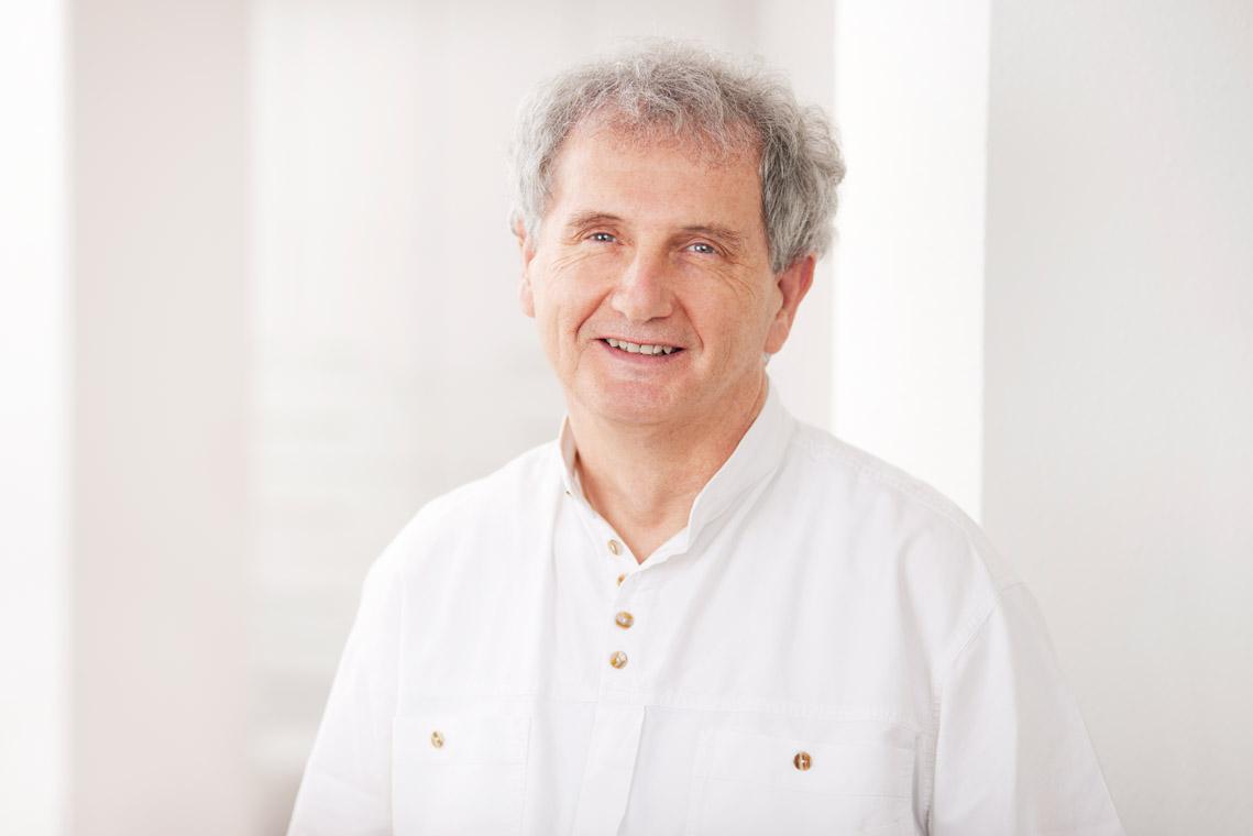 Norbert Zanders